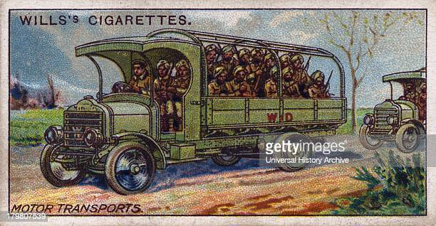 Indian Motor Transports