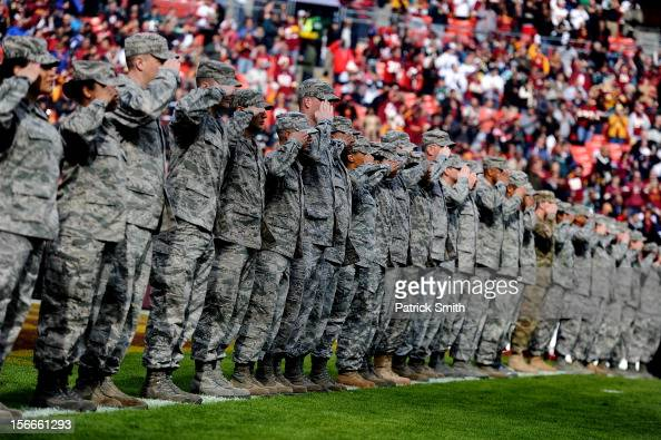 Military Football Stock Photos And Pictures Getty Images