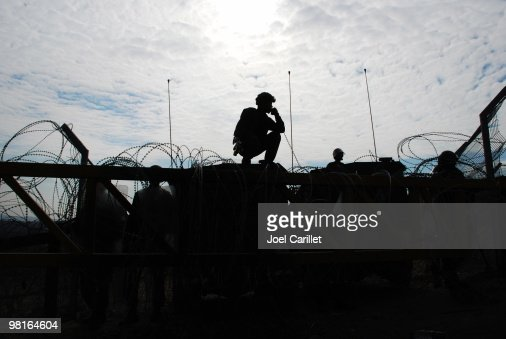 Military Silhouette