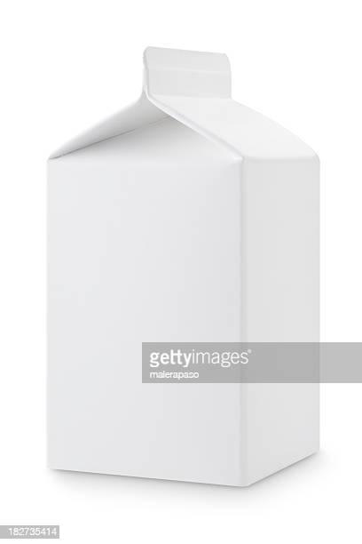 Boîte de lait