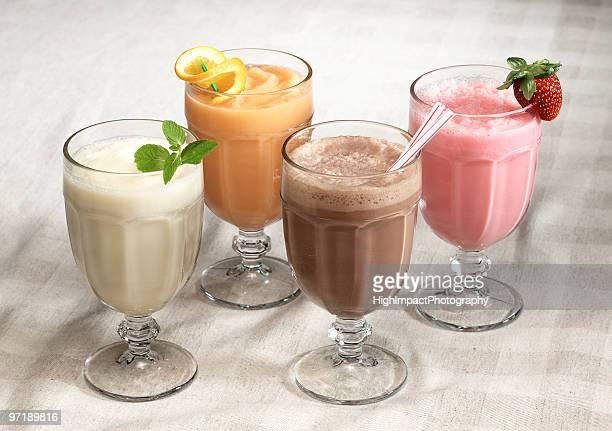 Milk Shake Group
