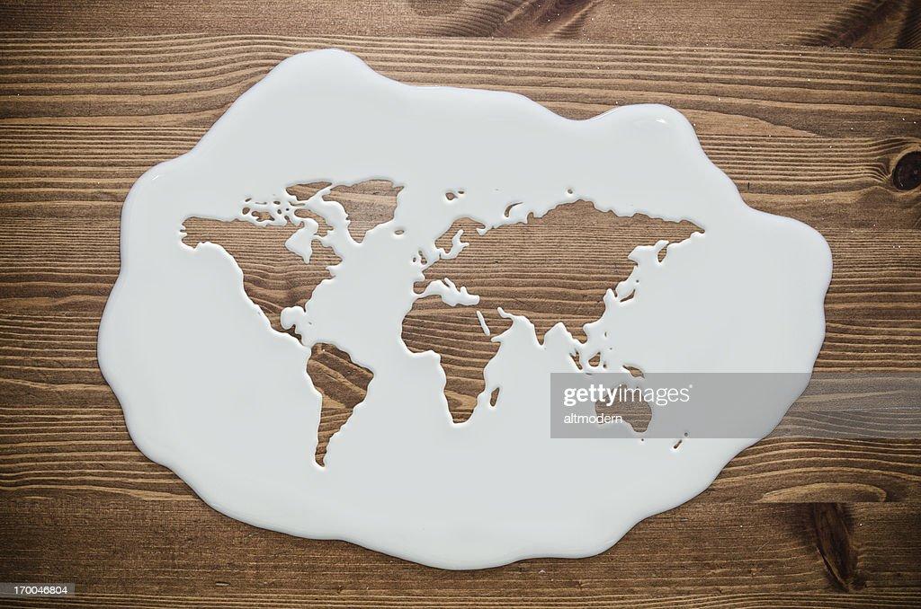 milk world