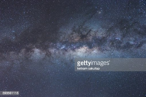 the milky way and andromeda galaxy distance from the viewed - photo #18