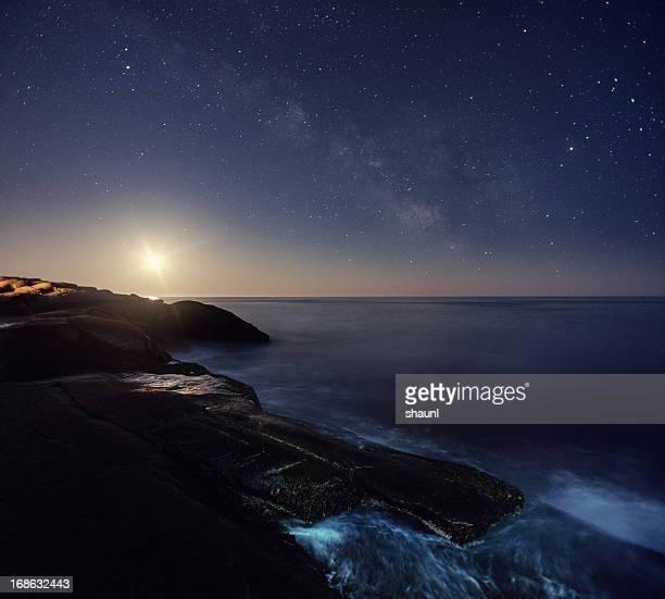 Milky Way Seas