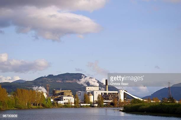 Mill Industry