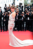 """""""Sibyl""""Red Carpet - The 72nd Annual Cannes Film..."""