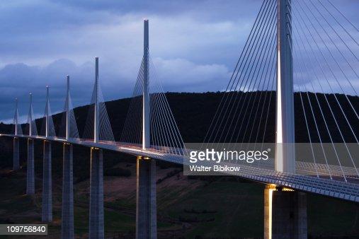 Millau, Millau Viaduct Bridge