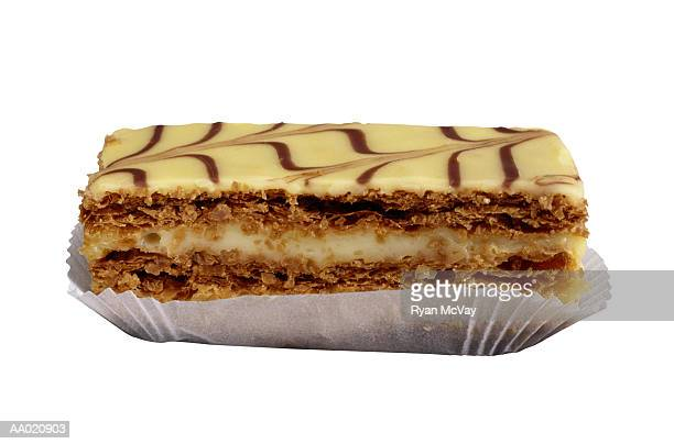 Mille Feuilles Pastry