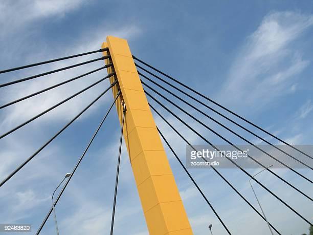Millenium bridge dettaglio