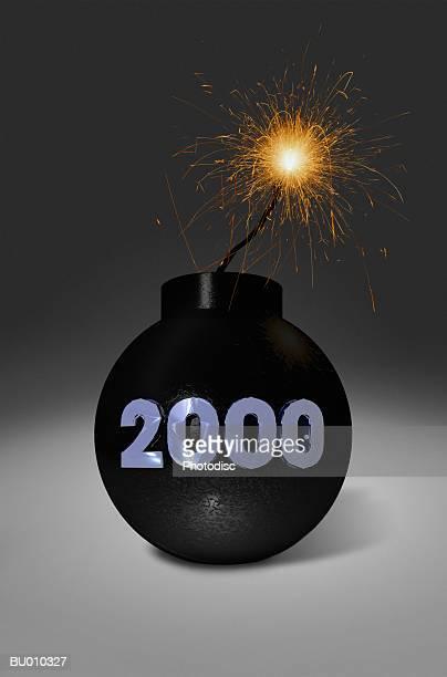Millennium Time Bomb