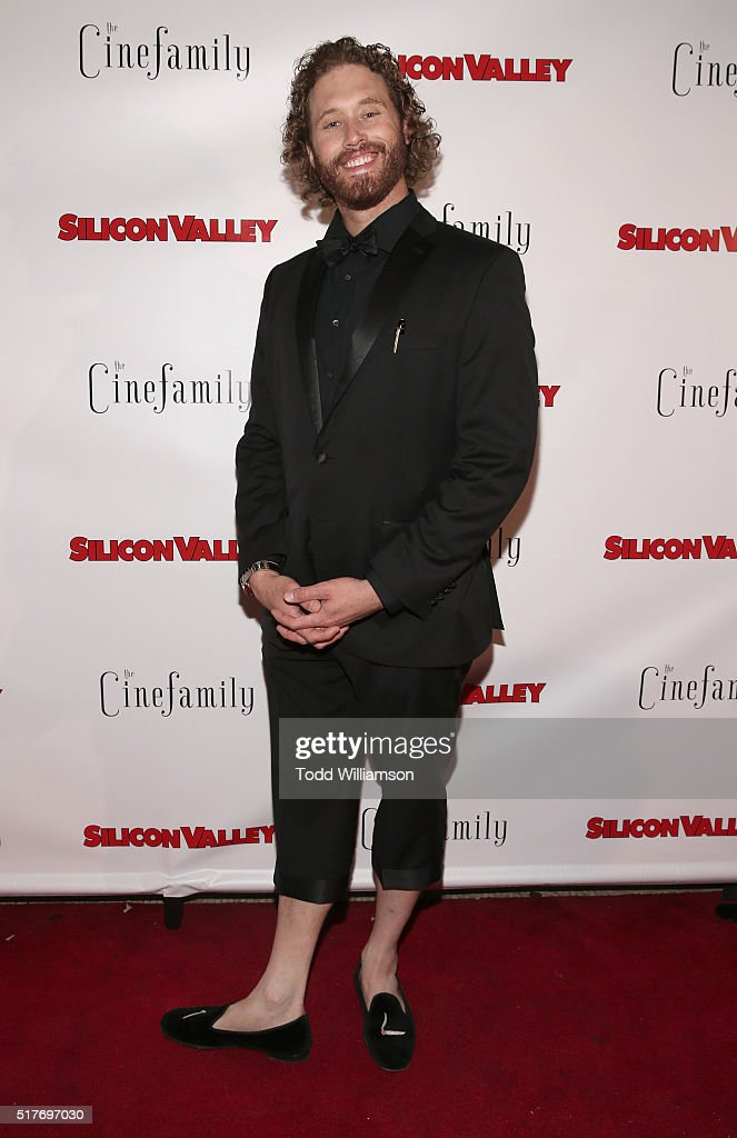 """Cinefamily Presents Scene Screening And Q&A For HBO's """"Silicon Valley"""" - Red Carpet"""