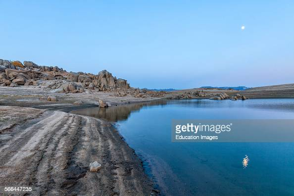 Dam like stock photos and pictures getty images for Millerton lake fishing