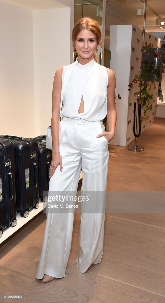 RIMOWA London Concept Store VIP Launch Party