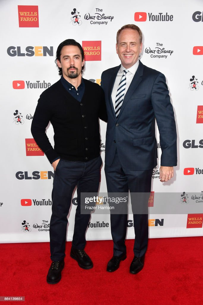 2017 GLSEN Respect Awards - Arrivals