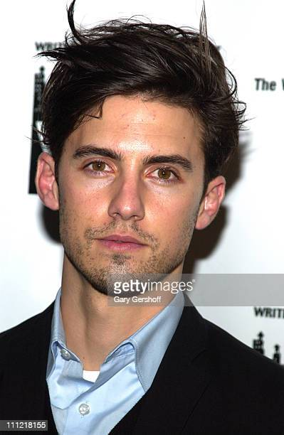 Milo Ventimiglia during 58th Annual Writers Guild of America Awards at Waldorf Astoria in New York City New York United States
