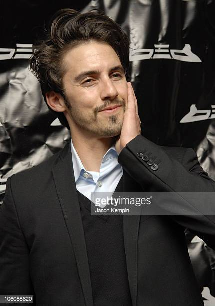 Milo Ventimiglia during 5th Annual Tribeca Film Festival 'Civic Duty' Premiere After Party at BED Nightclub in New York City New York United States