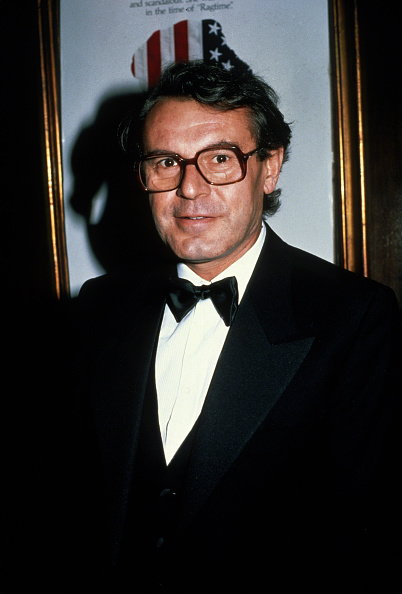 Milos Forman Stock Photos and Pictures | Getty Images