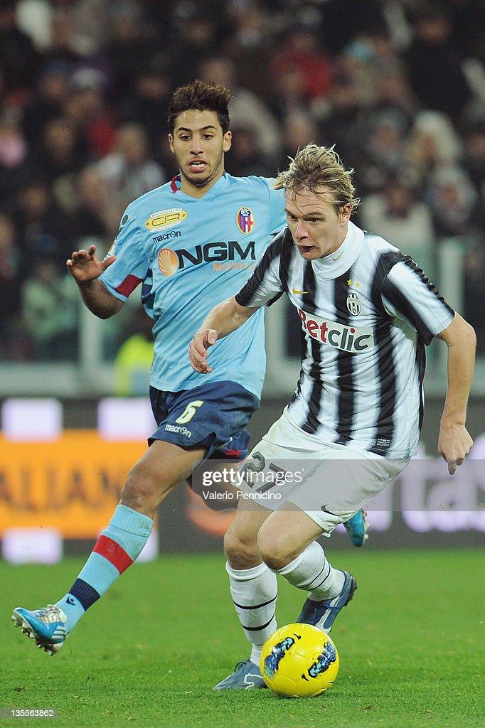 Juventus FC v Bologna FC - Tim Cup