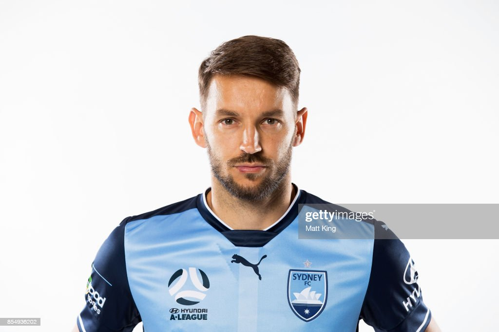 A-League Media Day