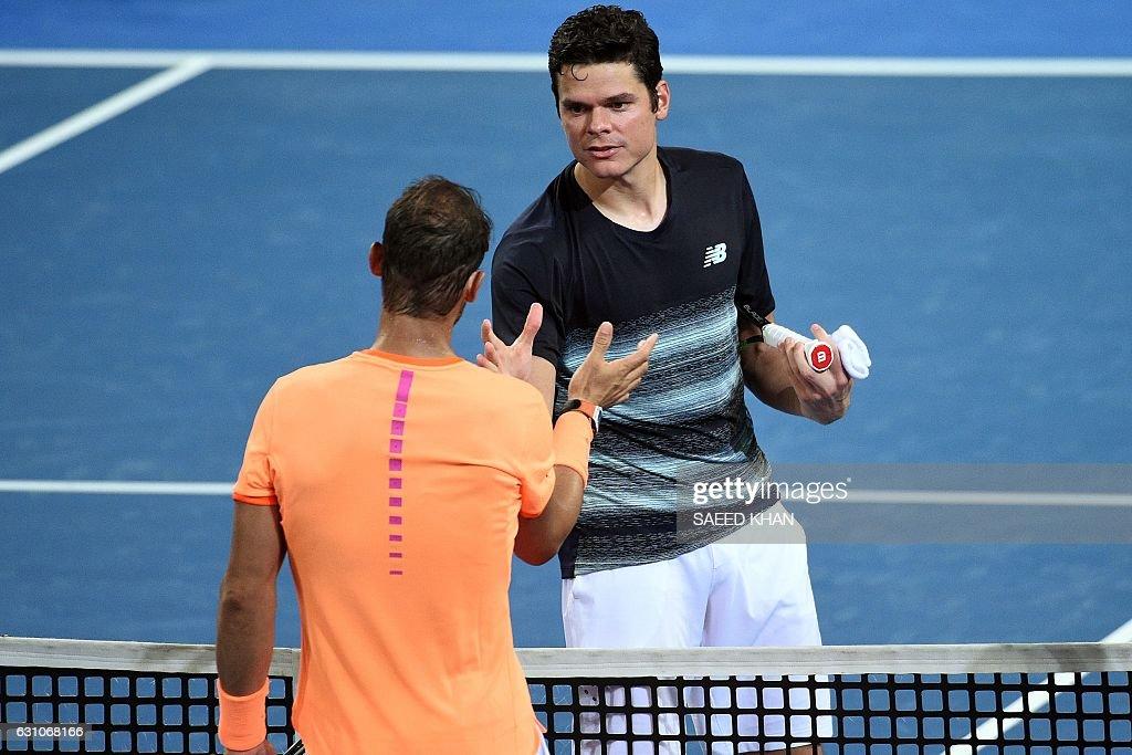 TENNIS-AUS-ATP-WTA : Photo d'actualité