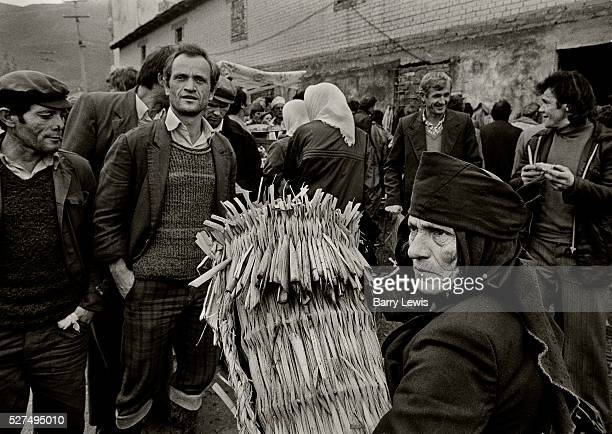 Milot market This is the main cattle and vegitable market in the north of the country The farm sector produced over 30 percent of Albania's net...