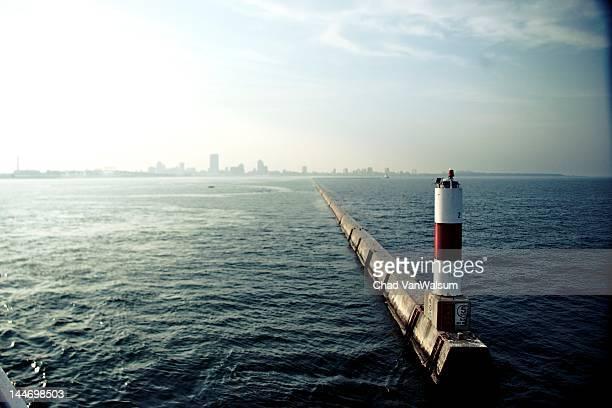 Milwaukee Harbor