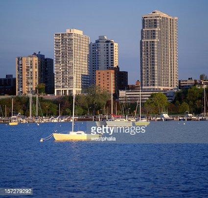 Milwaukee Marina