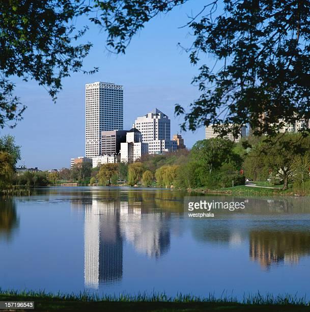 Milwaukee Reflections