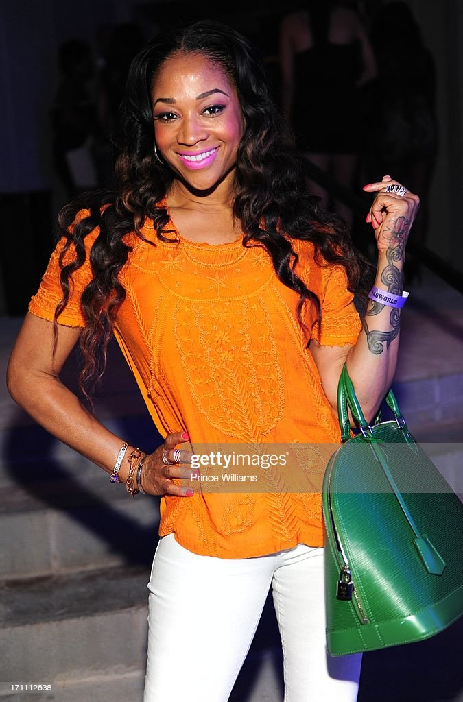 <a gi-track='captionPersonalityLinkClicked' href=/galleries/search?phrase=Mimi+Faust&family=editorial&specificpeople=9476748 ng-click='$event.stopPropagation()'>Mimi Faust</a> attends party hosted by Fabolous and Cassie at Prive on June 21, 2013 in Atlanta, Georgia.