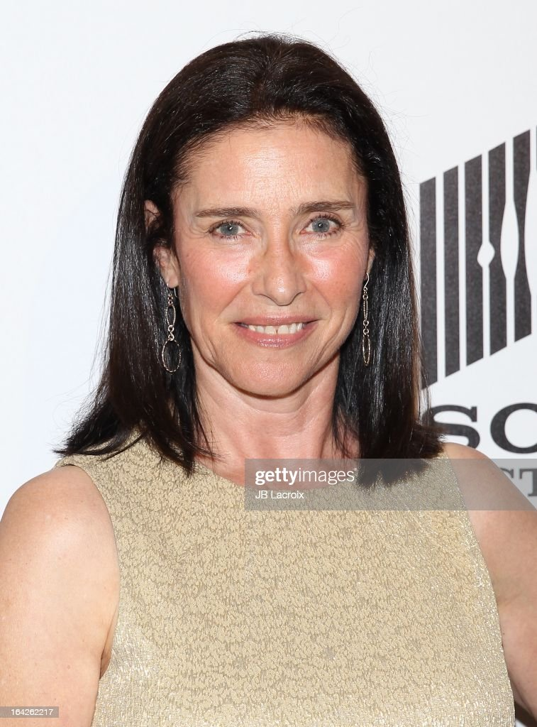 Mimi Rogers attends 'An Evening' benefiting The L.A. Gay & Lesbian Center at the Beverly Wilshire Four Seasons Hotel on March 21, 2013 in Beverly Hills, California.