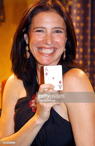 Mimi Rogers Stock Photos And Pictures Getty Images
