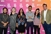 Film Independent's The New Wave - Anurag Kashyap In...