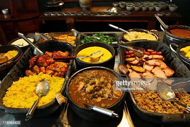 Minas Gerais Typical food