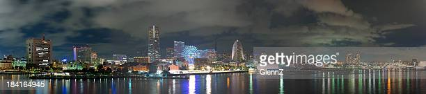 MinatoMirai Nights