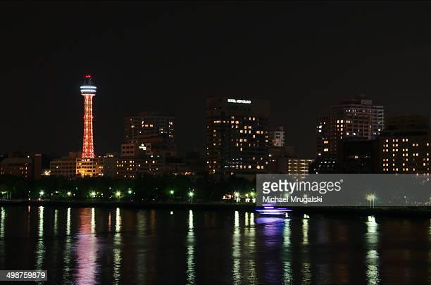 MinatoMirai Yokohama Japan