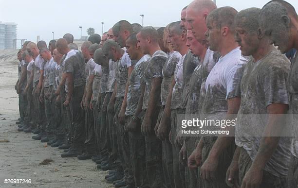 Mind games Navy Seal training