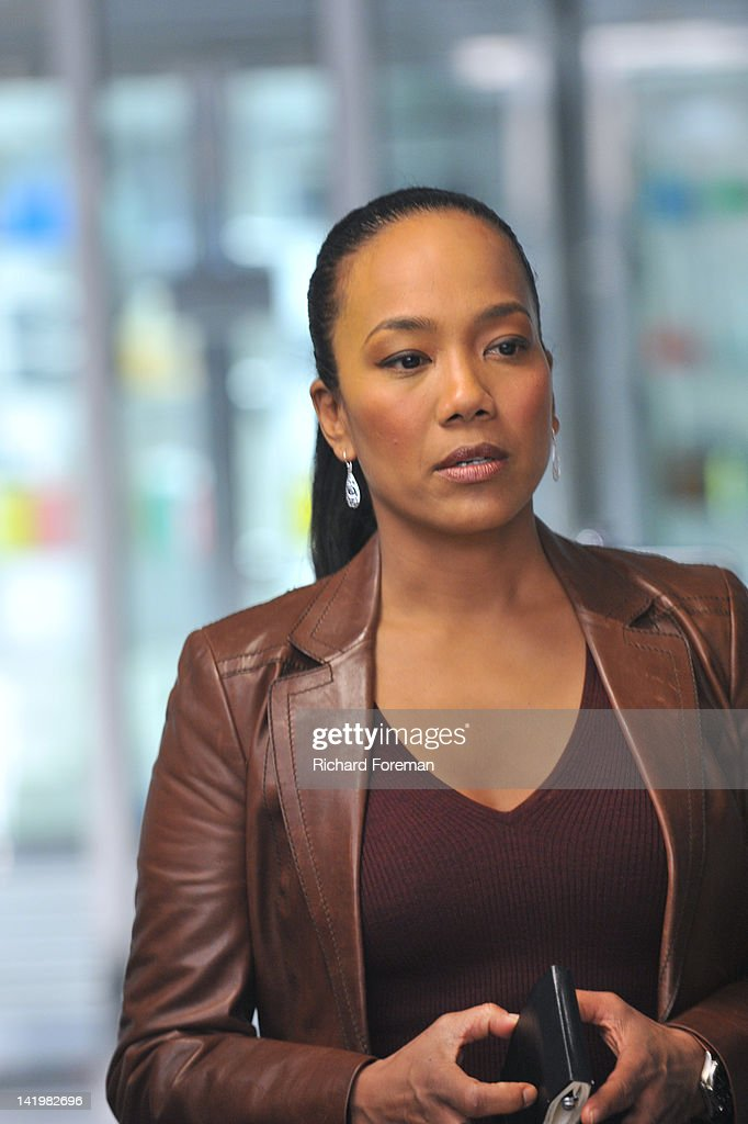 PROOF - 'Mind Games' - When a cause of death seems all too familiar, Megan is forced to come face to face with a serial killer she helped put away, on the Season Finale of 'Body of Proof,' TUESDAY, APRIL 10 (10:01-11:00 p.m., ET) on the ABC Television Network. SOHN