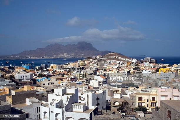 Mindelo, Cape Verde Islands