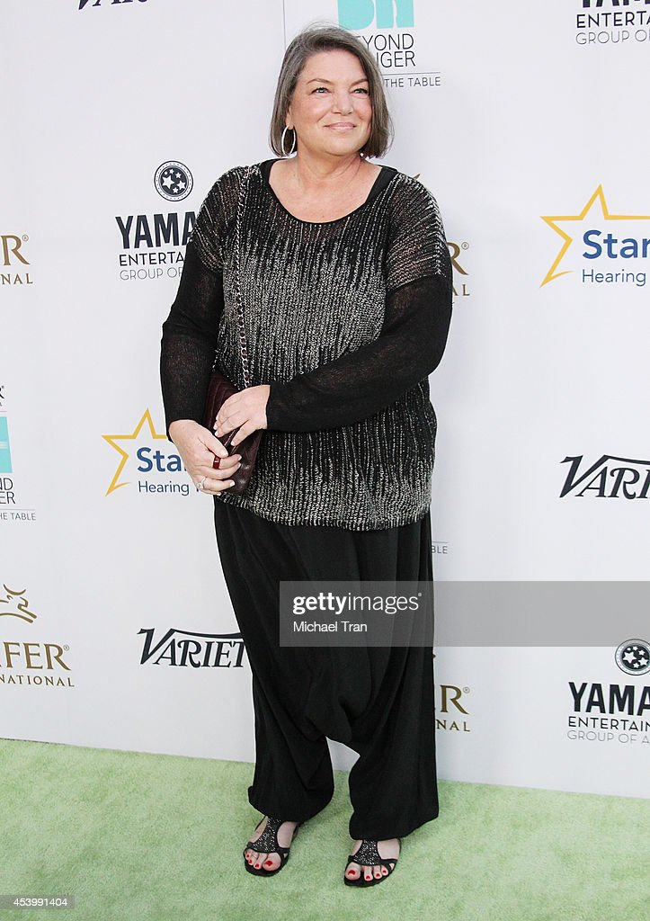 Mindy Cohn arrives at the Heifer International's 3rd Annual Beyond Hunger Gala held at Montage Beverly Hills on August 22 2014 in Beverly Hills...