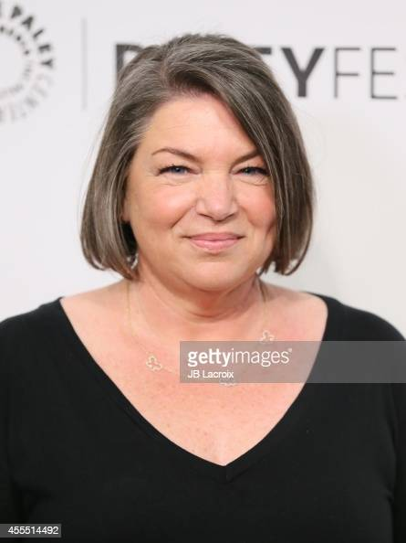 Mindy Cohn attends the 2014 PaleyFestFall TV Previews Fall Flashback 'The Facts Of Life' 35th Anniversary Reunion on September 15 in Beverly Hills...