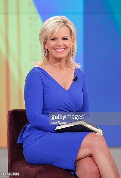 THE VIEW Mindy Kaling and Gretchen Carlson are the guests today Wednesday June 17 2015 on ABC's 'The View' 'The View' airs MondayFriday on the ABC...