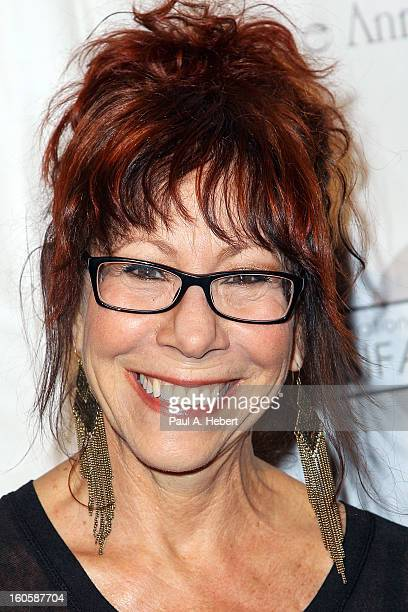 Mindy Sterling arrives at the 40th Annual Annie Awards held at Royce Hall on the UCLA Campus on February 2 2013 in Westwood California