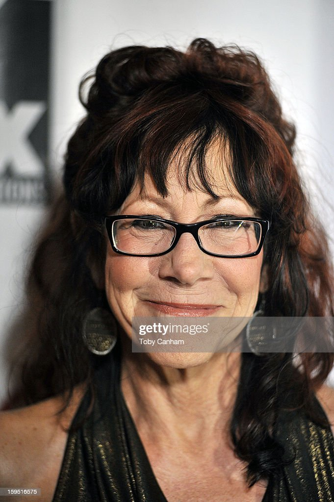 Toby Canham Pictures | Getty Images Mindy Sterling 2013