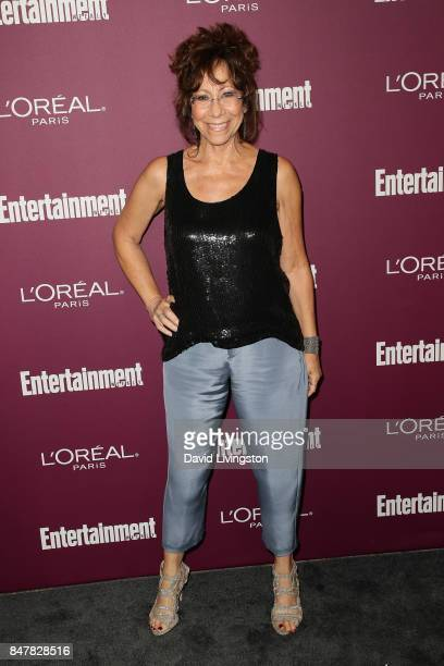 Mindy Sterling attends the Entertainment Weekly's 2017 PreEmmy Party at the Sunset Tower Hotel on September 15 2017 in West Hollywood California