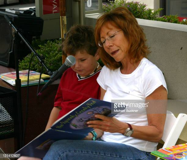 Mindy Sterling during 2004 Los Angeles Film Festival Family in Los Angeles California United States