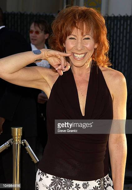Mindy Sterling during 'Austin Powers In Goldmember' Premiere at Universal Amphitheatre in Universal City California United States
