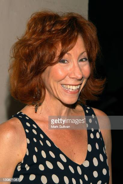 Mindy Sterling during Mindy Sterling's 50th Birthday Celebration at Hollywood Roosevelt Hotel in Hollywood California United States