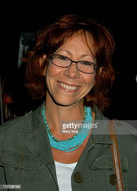 Mindy Sterling during Vision Awards Filmmakers Alliance 10th Anniversary at Directors Guild of America in Hollywood California United States