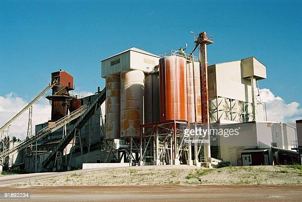 Mineral Industry