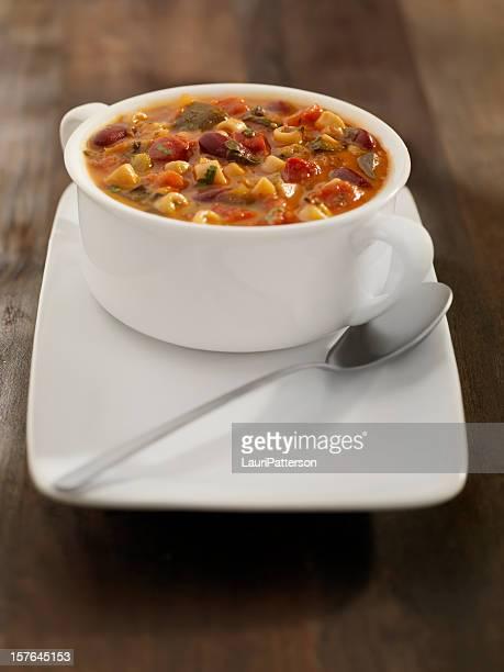 Minestrone Zuppa